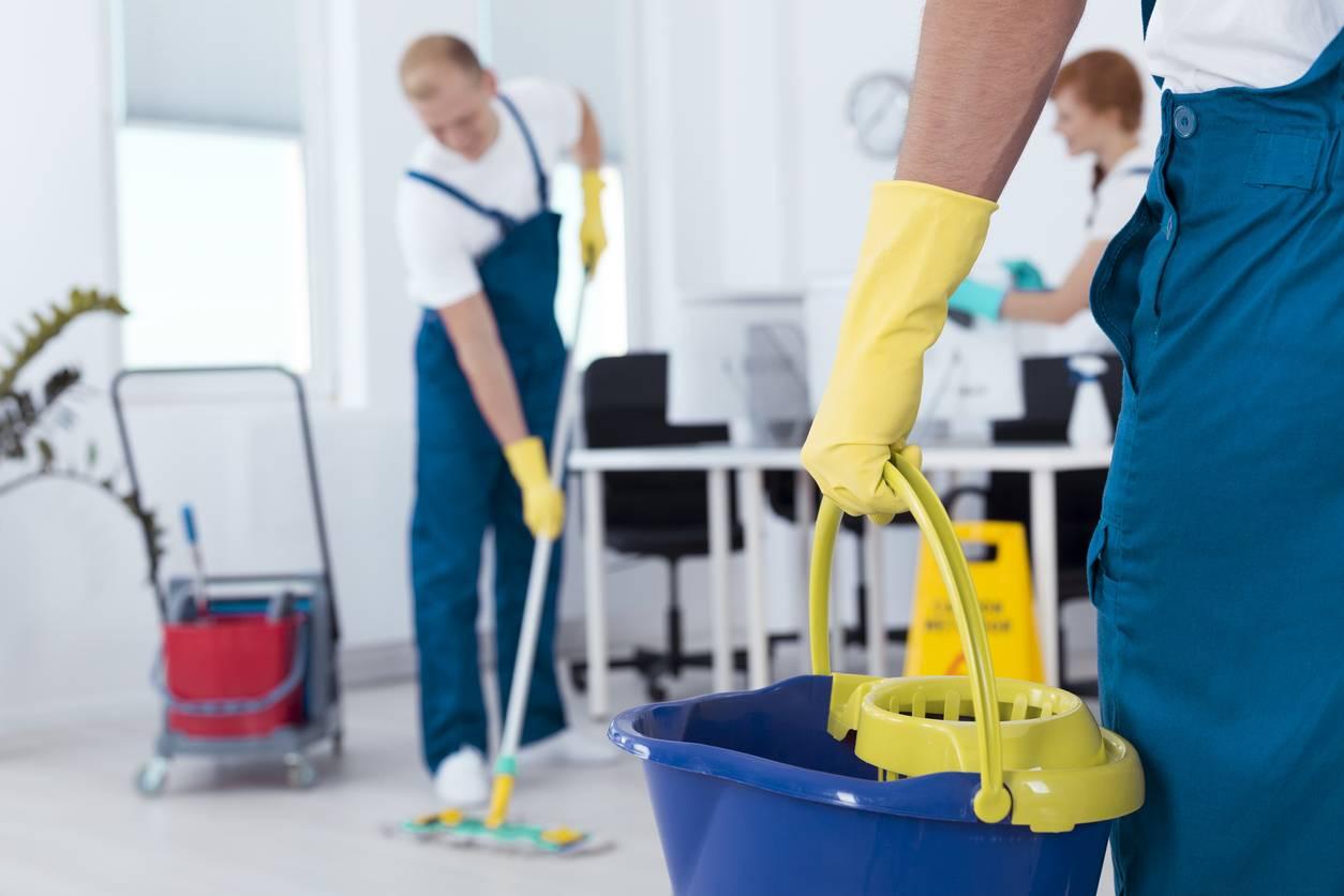 entreprise nettoyage nîmes