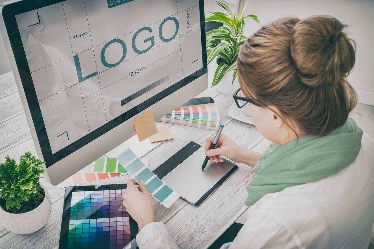identité graphique importance freelance