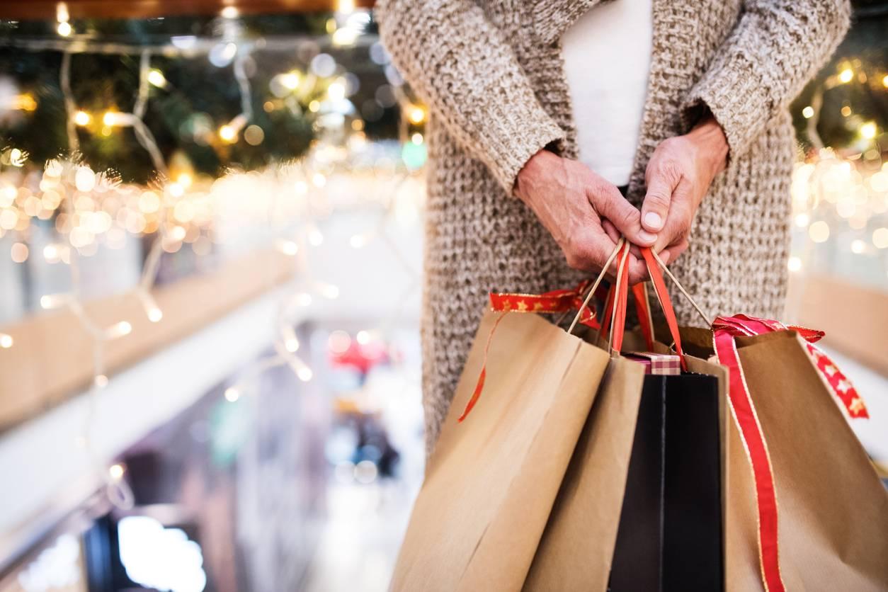 stratégie marketing commerce saison fin d'année
