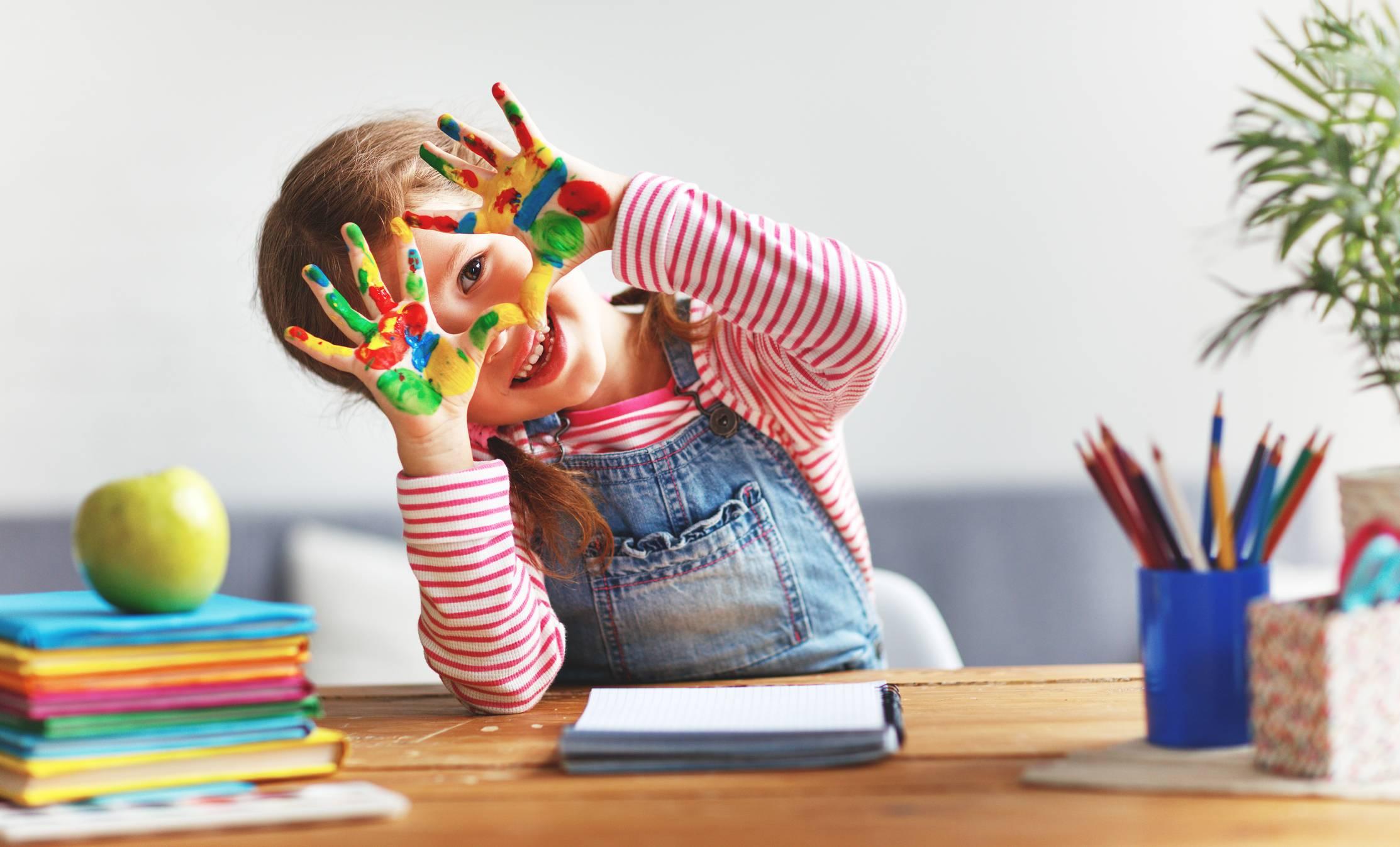 crèches et écoles, un secteur largement féminin